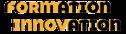 Formation innovation logo podcast