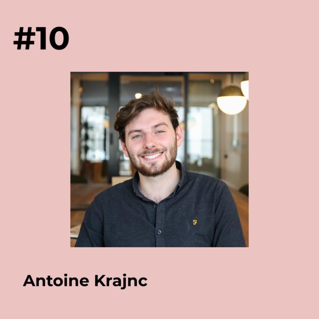 Antoine Krajnc