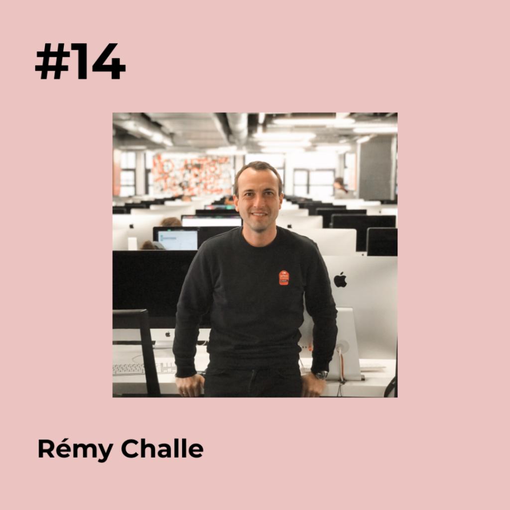 Rémy Challe