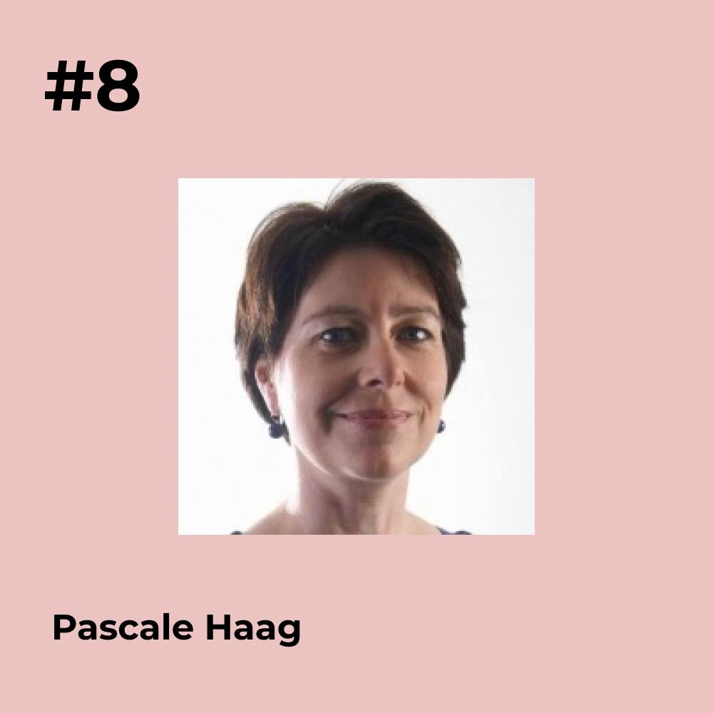 Pascale Haag