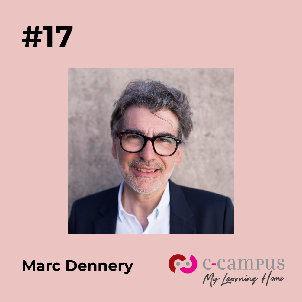 Marc Dennery C-Campus