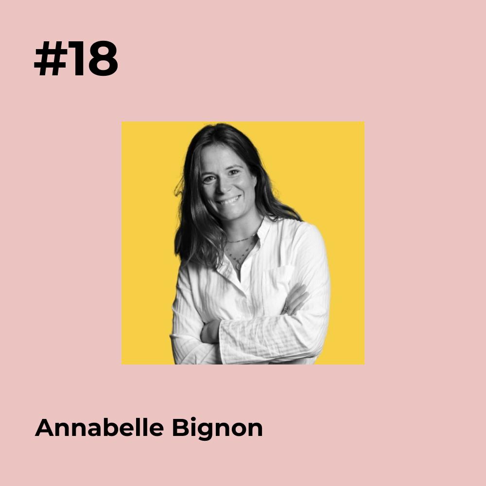 Annabelle Bignon