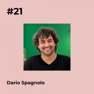 Dario Spagnolo