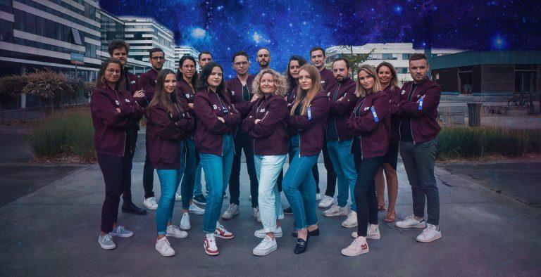 équipe ecommerce nation